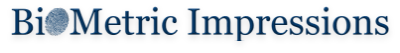 BioMetric Impressions Logo